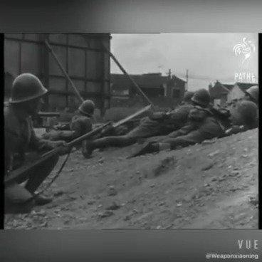 日本二战期间拍摄的侵华战争新闻纪录片片段,里面涉及上海