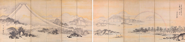 """东京国立博物馆讲述日本美术史上的""""名作诞生"""""""