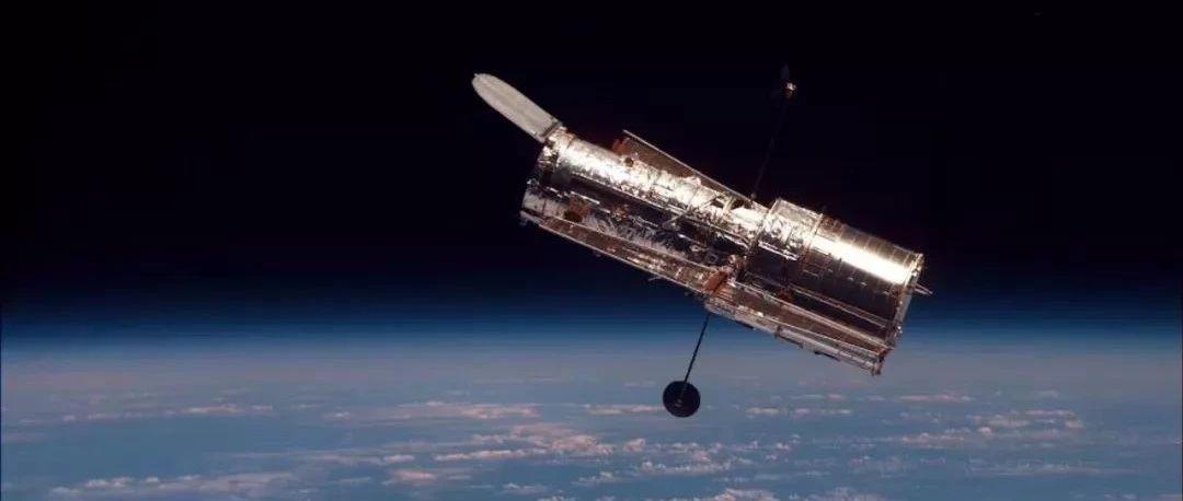 哈勃升空29周年!带我们看遍宇宙曼妙风光