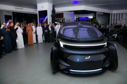 别纠结《复联4》了,未来的汽车科技就在你身边