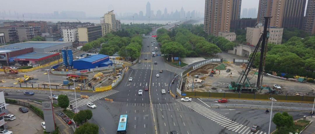 南昌交通将有大变化 住这些地方的人速看