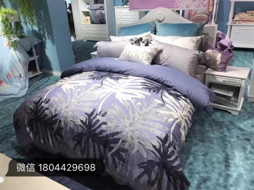 家纺床上用品微商货源招代理 厂家直销免费代理一件代发