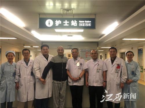 ECMO新技术提升医疗水平,南昌大学二附院再创生命奇迹