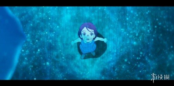 久石让接管音乐制作《中新社海兽之子》最新预告片发