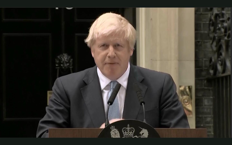 """英首相警告党内""""叛徒"""":反对""""无协议脱欧""""将被开除_绵阳网赚论坛"""