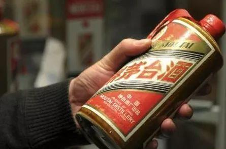 """注册不成""""国酒""""商标 茅台起诉工商总局"""