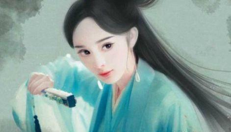 12星座代表的手绘古装美女,天秤是凤九你是谁