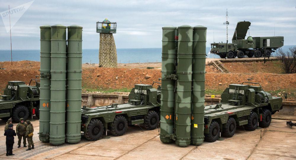 美高官对土耳其发出最新威胁 采购俄S400或遭美制裁