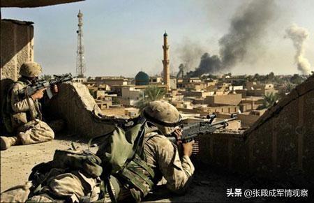 沙特油田就是我们炸的 美国盟友全面倒戈 俄直言将引发全面战争