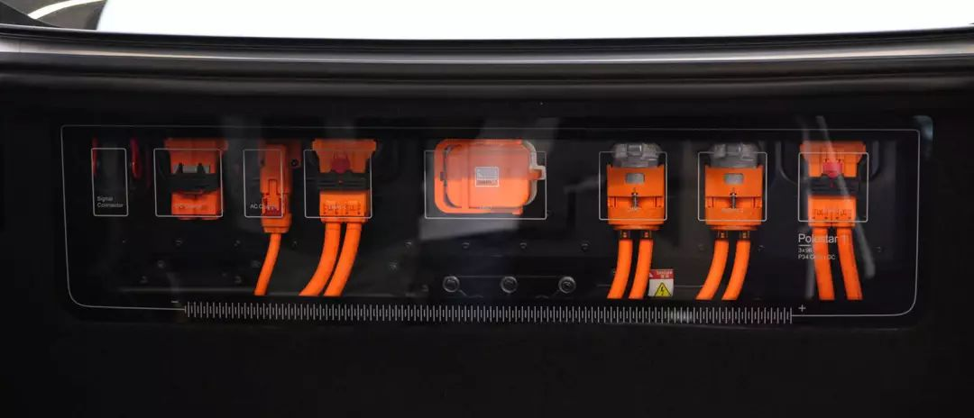 2.0T+8AT+双电机!零百加速堪比宝马i8!土豪请看这一款