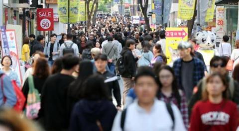中国游客去了,韩国媒体乐了