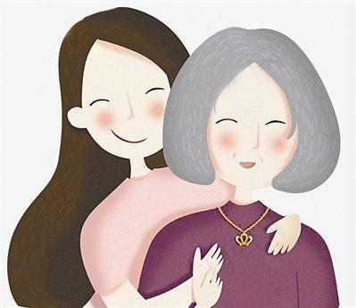 母亲感人_女子坚持给去世母亲写微博6年 点滴思念感动无数网友