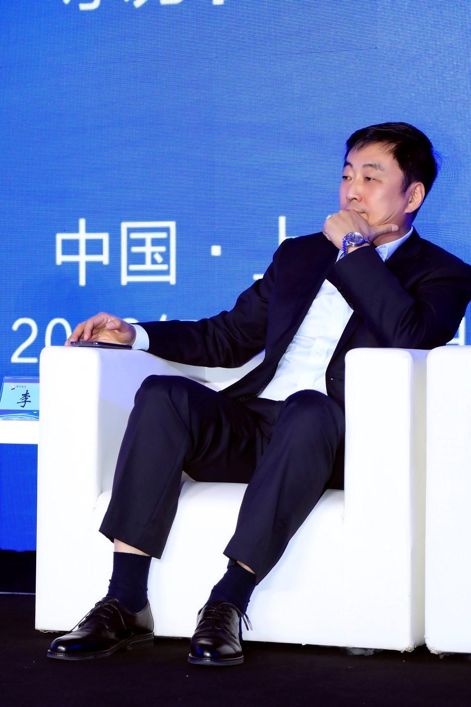 舍得酒业总裁李强:舍得酒业正式确立老酒战略,保证产品高品质