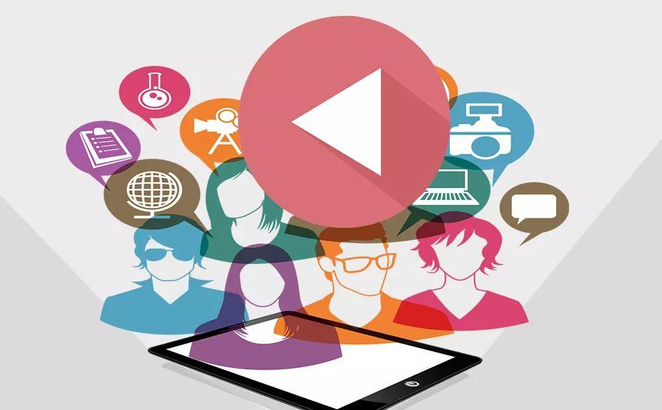 互动视频行业标准即将出台,是紧