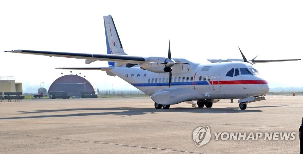 CN-235运输机