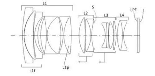 空穴来风 | 尼康D750后续机参数曝光 适马FE50/1.2专利流出