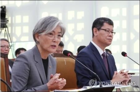 日韩首脑会有望化解两国纷争?韩