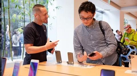 摩根大通:iPhone 11需求超过供应链预期