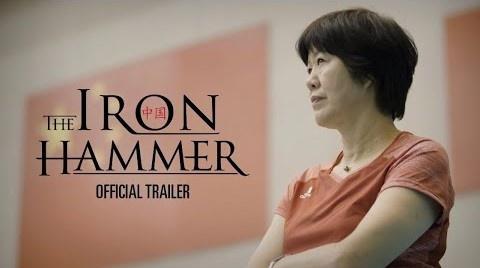 《铁榔头》6月8日线上公映,为首部女运动员和女导演合作的奥运纪录片