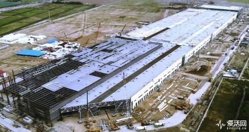特斯拉国产Model 3本月开始生产