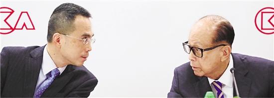 90岁超人李嘉诚宣布退休:今天我就要去旅行