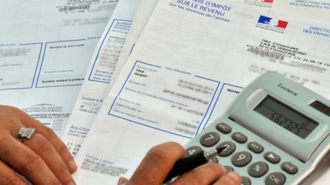 法国明年取消18个税种 减税2.56亿欧元
