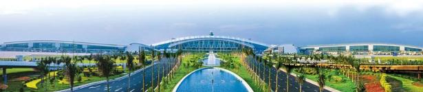 广州空港经济区高质量发展协调性指数全国第一