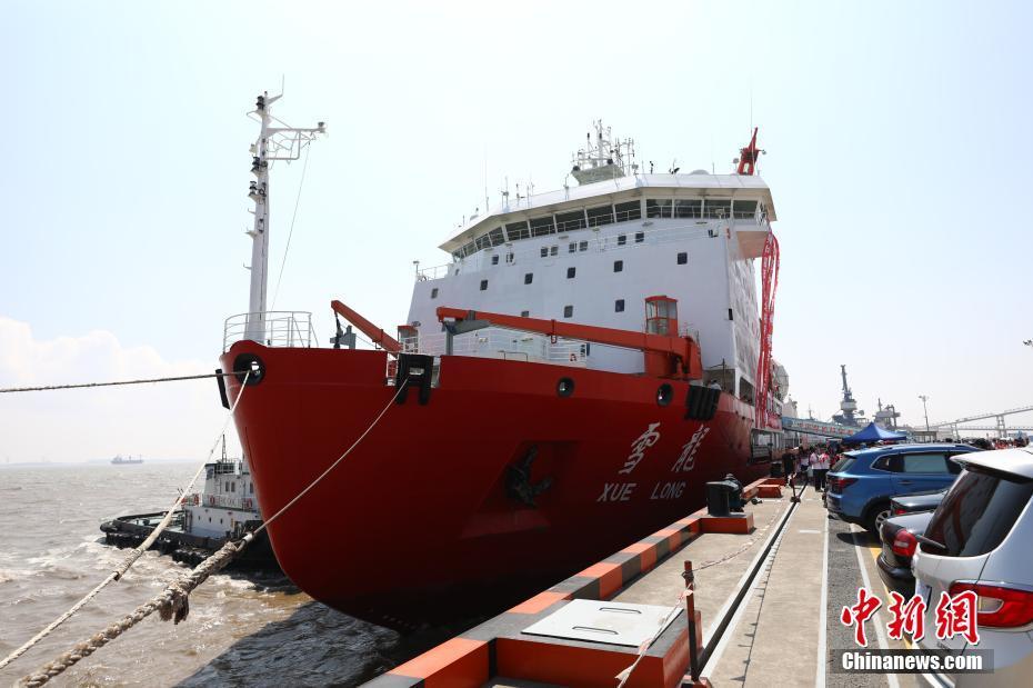 海外船只排队在浙江舟山保养,需提前半年下单