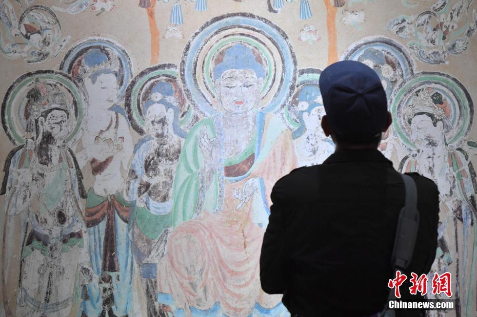 北京世园会开放首日迎来3.5万游客