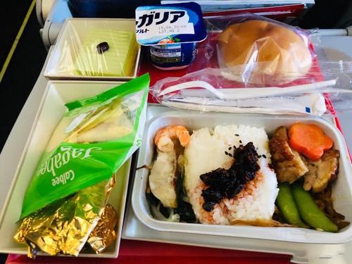 真的没想到,川航便宜的飞机票背后,竟然是这样的飞机餐