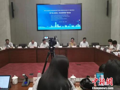 杭州民营经济高质量发展:政府创环境,企业创财富