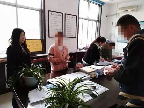 陕西咸阳旬邑法院:一日调解六案件 力促和谐获称赞