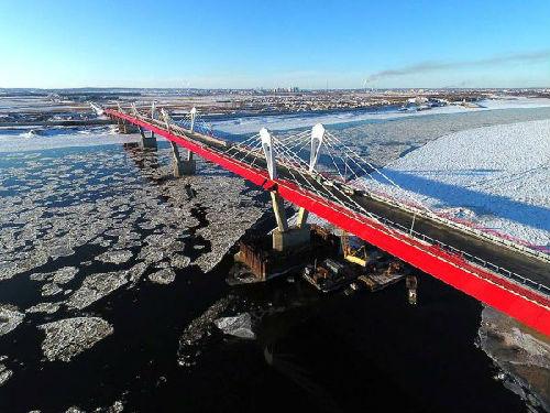 俄媒综述:中俄跨境合作再上新台阶