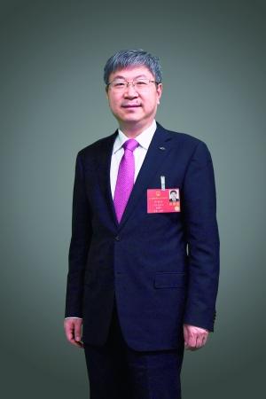 全国人大代表、奇瑞汽车党委书记、董事长尹同跃:建立中国汽车技术标准  掌握市场竞争主动权