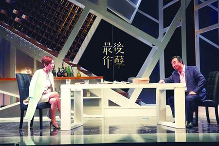 这里有跟TVB电视剧不一样的香港