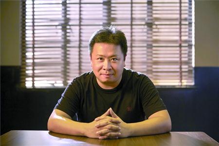 刘和平任电视剧评委会主席