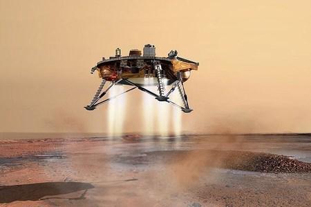 NASA靠直播斩获两项艾美奖
