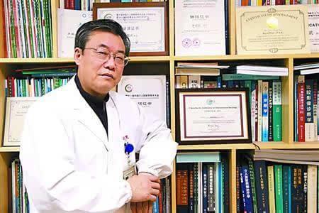 名医与共和国共成长   上海市同仁医院影像介入科主任医师茅爱武:将介入事业进行到底