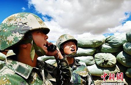 90后准空姐变身西藏女炮兵 2分钟能做60个俯卧撑(图)红曲能吃吗