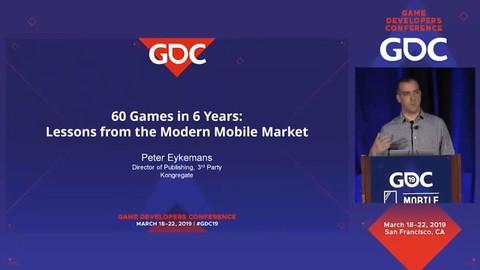 6年60款手游,发行商复盘:我们怎么挽救首月留存只有5%的游戏