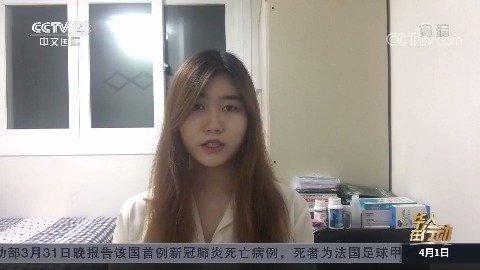 一位中国留学生在韩国的抗疫生活