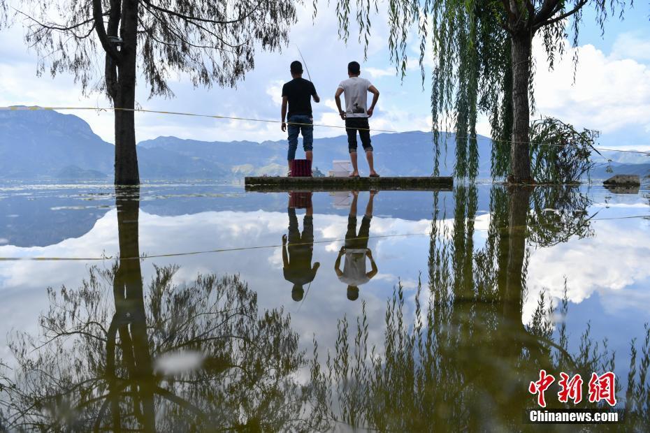 美官员称中国操纵湄公河水资源 外交部:美国挑拨关系