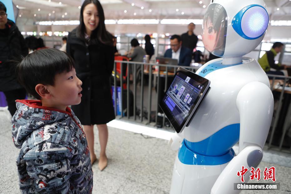 三星发布球形机器人:希望有朝一日能成移动助手