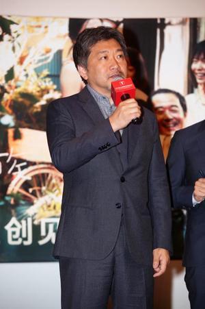《小偷家族》上海电影节展映 有望在中国公映