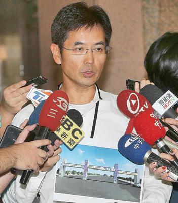 台媒:民进党打假消息搞乌龙 自我包庇大玩两面手法