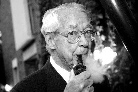 马悦然去世:他架起了一座中国文学通向世界的桥梁