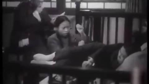 这部尺度和演技都让人乍舌的影片,竟然拍摄于上世纪50年代。。