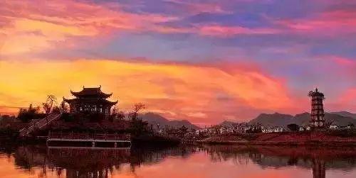 徽州文化——中国三大走向世界的地方显学之一