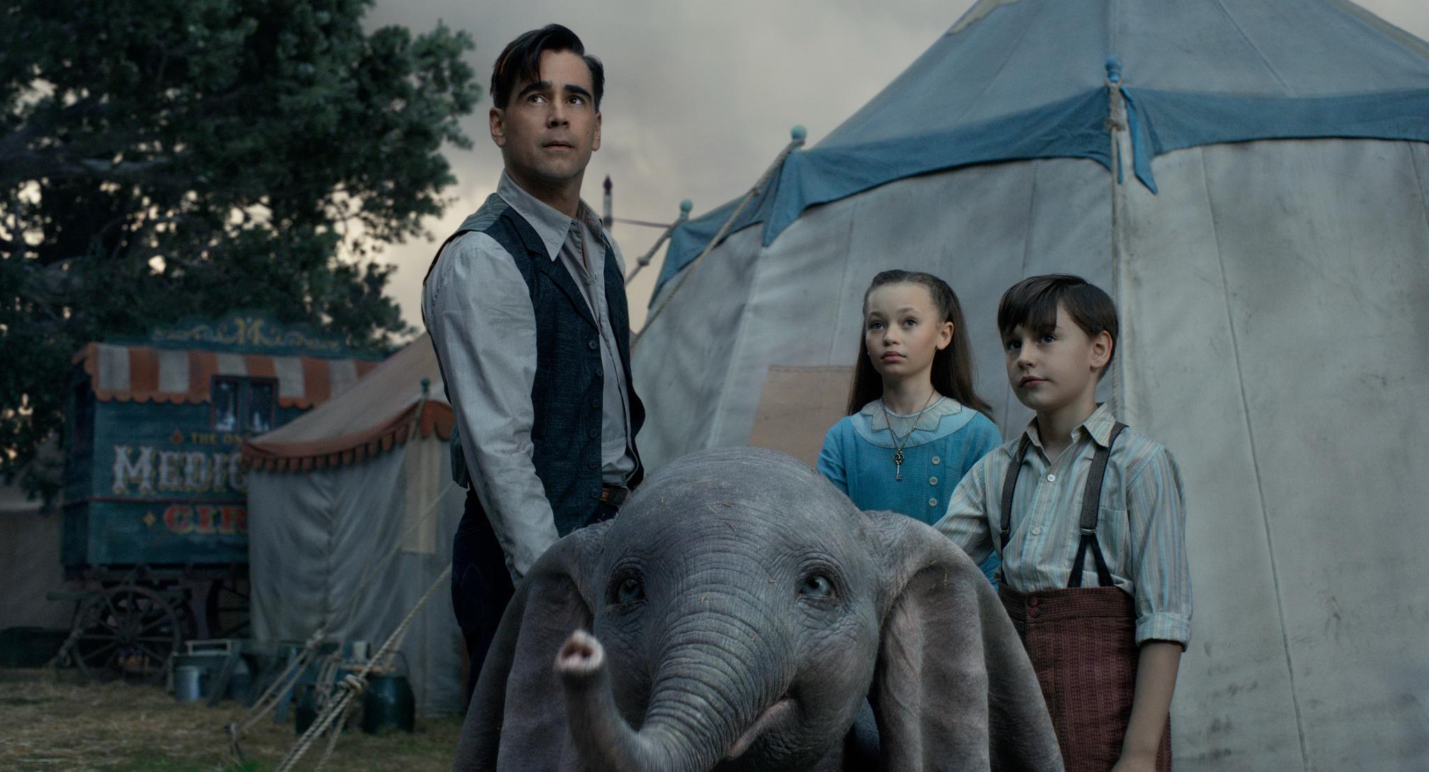 2019好莱坞第一季度值得看的电影都在这儿