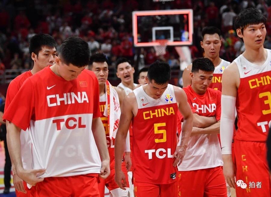 中国男篮无缘16强|回看男篮世界杯小组赛之路